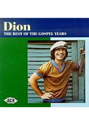 Dion - Best Of The Gospel Years (Music CD)
