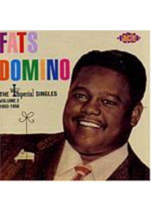 Fats Domino - Imperial Singles Vol 2 (Music CD)