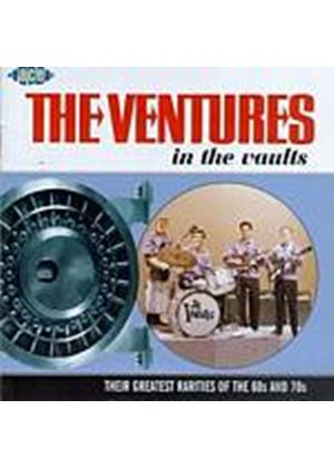 The Ventures - In The Vaults (Music CD)