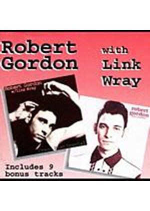 Gordon And Wray - Robert Gordon With L (Music CD)