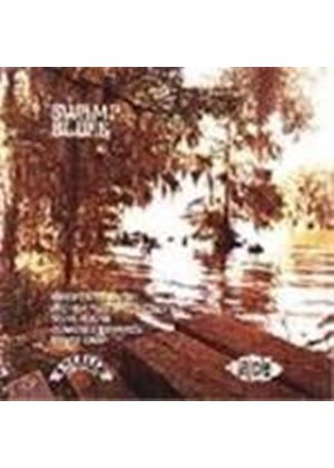 Various Artists - Swamp Blues