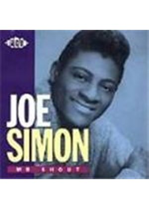 Joe Simon - Mr. Shout