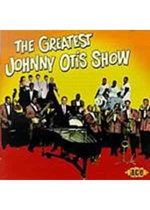 Johnny Otis - Greatest Johnny Otis (Music CD)