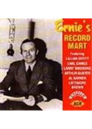 Various Artists - Ernie's Record Mart