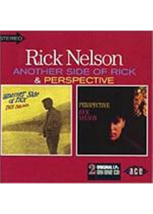 Rick Nelson - Another Side Of Rick/Perspective (Music CD)