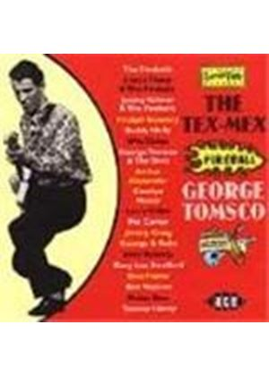 George Tomsco - Tex-Mex Fireball, The