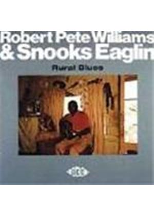 Robert Pete Williams - Rural Blues