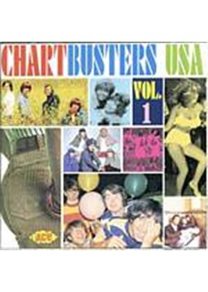 Various Artists - Chartbusters USA Vol.1 (Music CD)