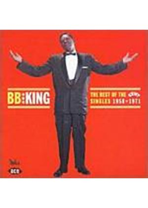 B.B. King - Best Of The Kent Years (Music CD)