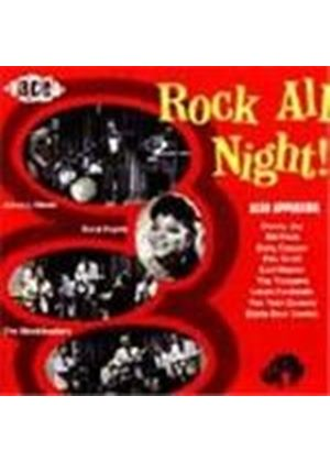 Various Artists - Rock All Night