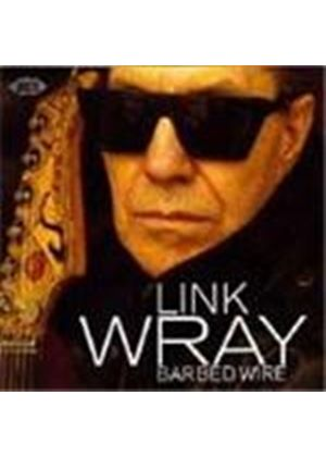 Link Wray - Barbed Wire
