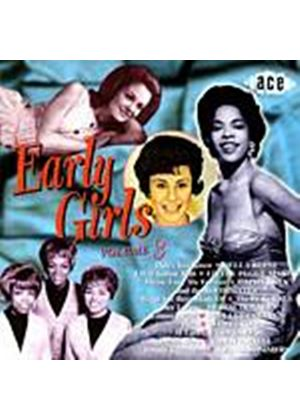 Various Artists - Early Girls Volume 3 (Music CD)