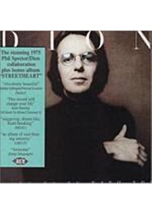 Dion - Born To Be With You/Streetheart (Music CD)