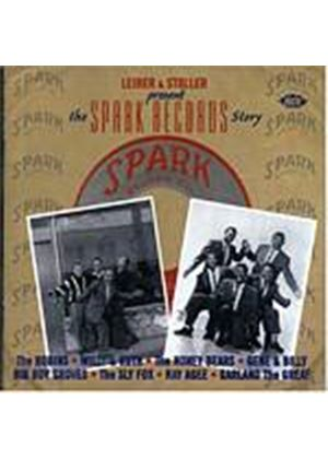 Various Artists - Spark Records Story (Music CD)