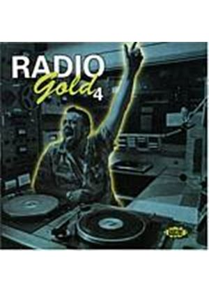 Various Artists - Radio Gold Vol. 4 (Music CD)