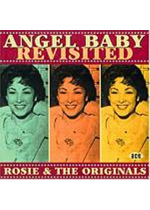 Rosie And The Originals - Angel Baby Revisited (Music CD)