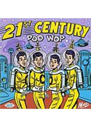 Various Artists - 21st Century Doo Wop (Music CD)
