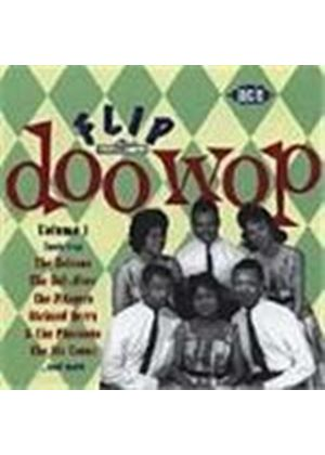 Various Artists - Flip Doo Wop Vol.1