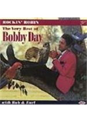 Bobby Day - Rockin' Robin (The Best Of Bobby Day)