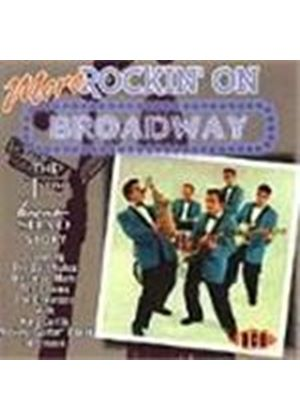 Various Artists - More Rockin' On Broadway