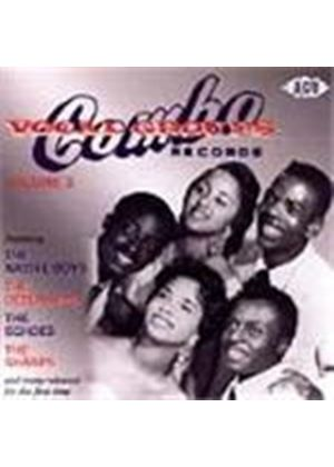 Various Artists - Combo Vocal Groups Vol.3