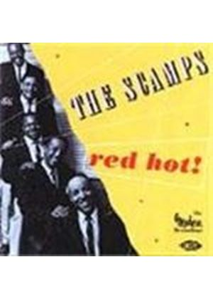 Scamps (The) - Red Hot