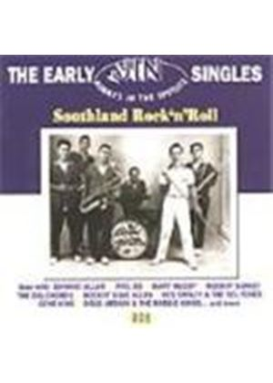 Various Artists - Southland Rock 'n' Roll (The Early Jin Singles)