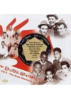 Various Artists - The Laurie Records Story Vol. 2 - The Ernie Maresca Years (Music CD)