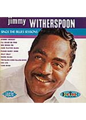 Jimmy Witherspoon - Sings The Blues Sessions (Music CD)