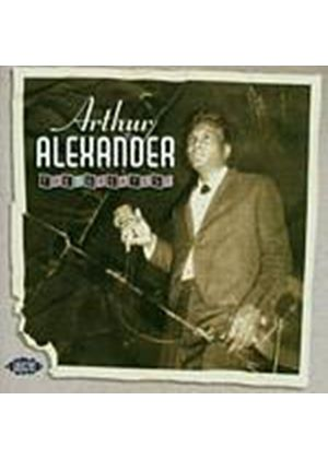 Arthur Alexander - Greatest (Music CD)