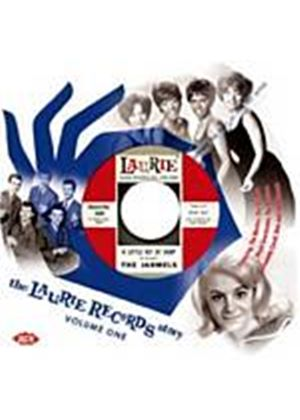 Various Artists - The Laurie Records Story Volume 1 (Music CD)