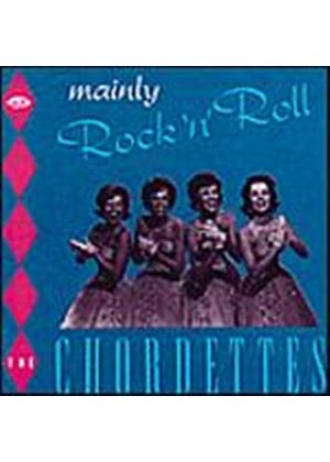 The Chordettes - Mainly RocknRoll (Music CD)