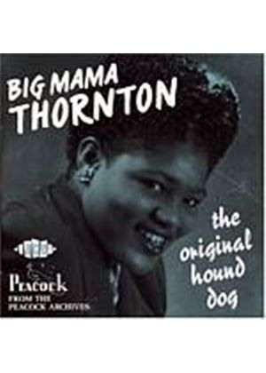 Big Mama Thornton - Original Hound Dog (Music CD)