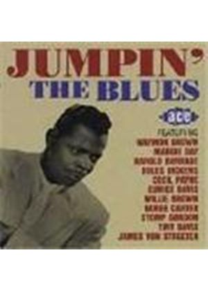 Various Artists - Jumpin' The Blues