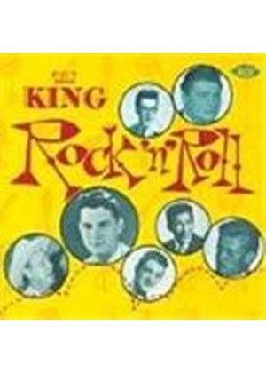 Various Artists - King Rock 'n' Roll Vol.1