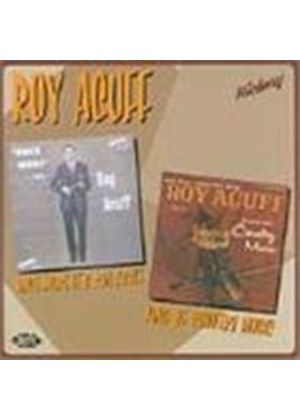 Roy Acuff - Once More It's Roy Acuff/King Of Country Music