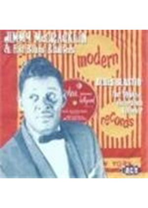 Jimmy Mccracklin - Blues Blastin' (The Modern Recordings Vol.2)
