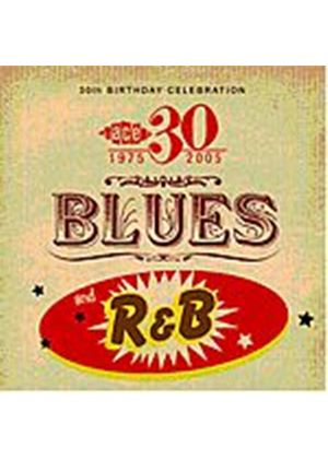 Various Artists - 30th Birthday Sampler - Blues & R&B (Music CD)