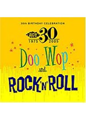 Various Artists - 30th Birthday Sampler - Doo Wop And Rock n Roll (Music CD)