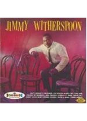Jimmy Witherspoon - Jimmy Witherspoon