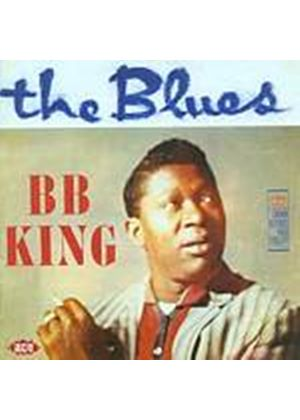 B.B. King - The Blues (Music CD)