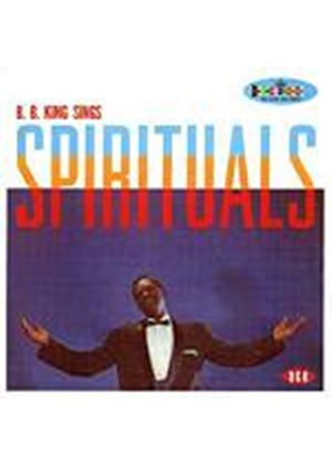 B.B. King - Sings Spirituals (Music CD)