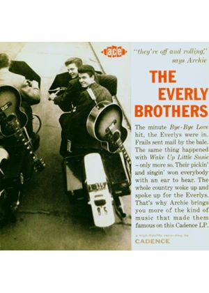 Everly Brothers (The) - Everly Brothers, The (They're Off And Rolling Says Archie)