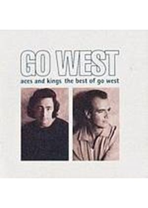 Go West - Aces And Kings - The Best Of (Music CD)
