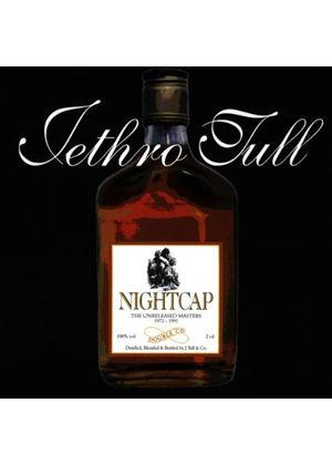 Jethro Tull - Nightcap (2 CD) (Music CD)