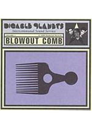 Digable Planets - Blowout Comb (Music CD)
