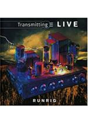 Runrig - Transmitting Live (Music CD)