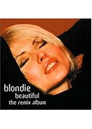 Blondie - Beautiful - The Remix Album (Music CD)