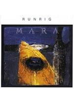 Runrig - Mara (Music CD)