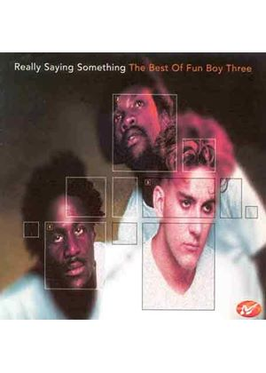 Fun Boy Three - Really Saying Something -The Best Of (Music CD)